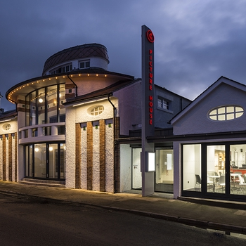 Campbeltown Picture House