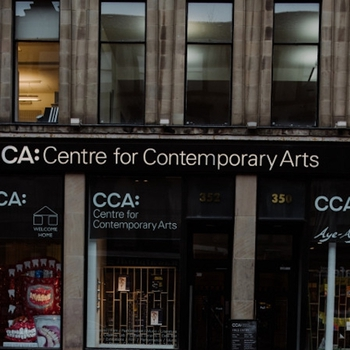 Centre for Contemporary Arts